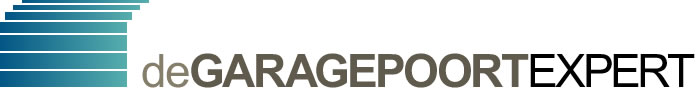 Logo de Garagepoort Expert